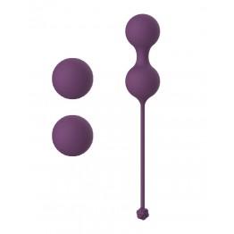 Набор вагинальных шариков Love Story Diva Lavender Sunset 3012-03lola