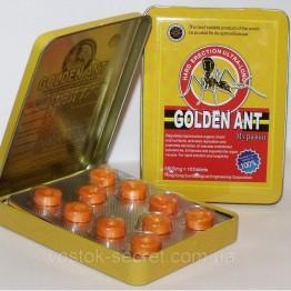 Препарат для потенции Golden Ant - Золотой Муравей 1таб., GA-6711