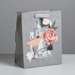 Пакет ламинированный вертикальный Beauty, MS 18 × 23 × 10 см   4725243