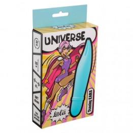 Мини-вибратор Universe Teasing Ears blue 9503-01lola
