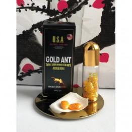 GOLD ANT для мужчин 1 таблетка  E-0161