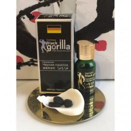 Black Gorilla -  для потенции 1 таблетка E-0036