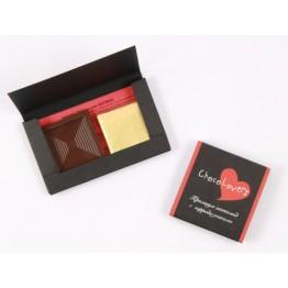 Шоколад с афродизиаками ChokoLovers 20г