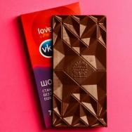 Шоколад молочный Vkysnex, 70 г.