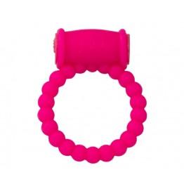 Виброкольцо силиконовое A-toys 769006
