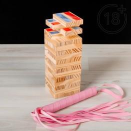 Игра секс падающая башня Эротическая