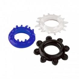 Набор колец A-toys 769003