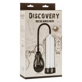 Вакуумная помпа Discovery Researcher 6908-00Lola